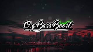 What So Not - Better ft. LPX (ORIENTAL CRAVINGS flip) [Bass Boosted]