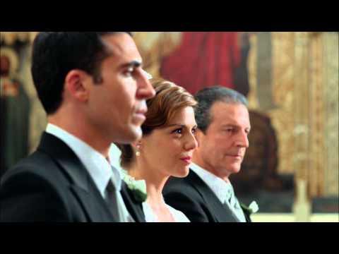 Velvet - Cristina y Alberto se dan el 'sí quiero'