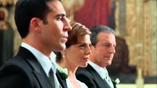 Velvet - Cristina y Alberto se dan el
