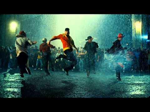 Step up 2 final dance song ( Timbaland