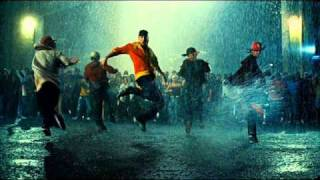 "Step up 2 final dance song ( Timbaland "" bounce"" step up 2 edition mix)"