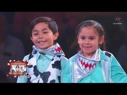 PEQUEÑOS GIGANTES 2018 GRAN FINAL COMPLETOS   PEQUEÑOS GIGANTES 29 Abril 2018 COMPLETO