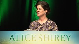 Imperfect Families: Make Room For Joy! - Alice Shirey