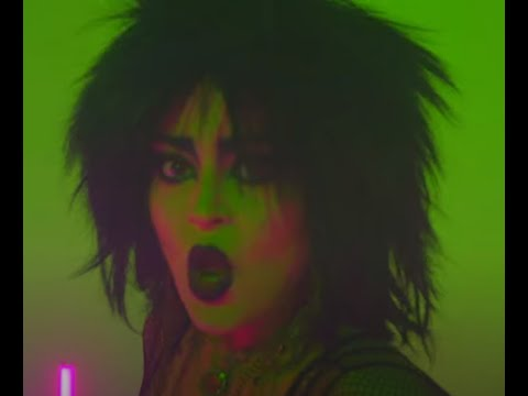 "Powerman 5000 release music video for new single ""Black Lipstick"""