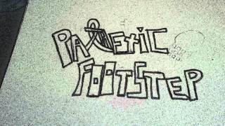 The Past - Pathetic Footstep
