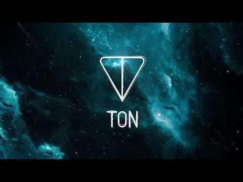 Блокчейн-платформа Telegram TON / Криптовалюта GRAM на русском