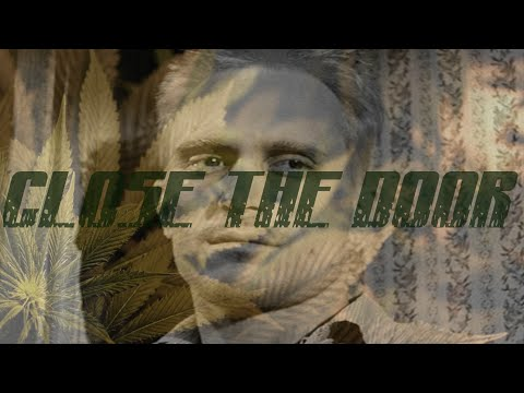 Boo Radley in Close The Door (2015) Trailer HOUSEFILMS