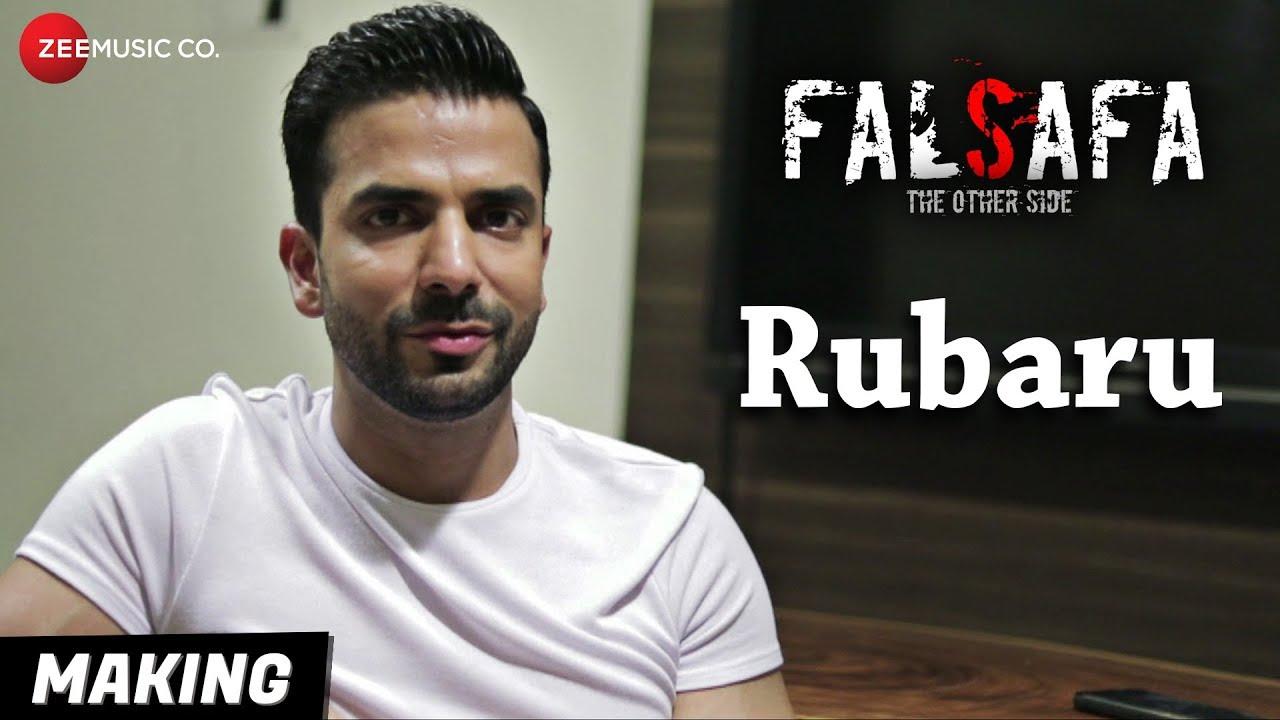 Rubaru - Making |Falsafa |Manit Joura, Amitabh Srivastava & Geeta Agrawal Sharma|Rituraj Mohanty