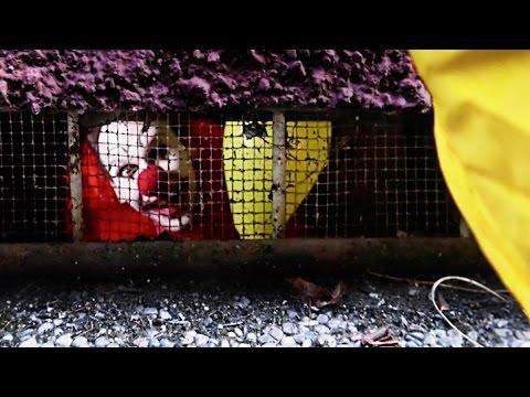 IT - Il pagliaccio assassino - FILM COMPLETO (ITA) - THE DOPES