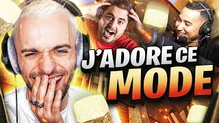 J'ADORE CE MODE ! 😍 (Smash + Slide ft. Locklear, Doigby, Gotaga, Kameto, Terracid)