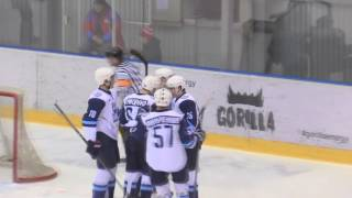 "HC ""Altay"" (Ust-Kamenogorsk) — HC ""Siberian Snipers"" (Novosibirsk oblast) — 2:9  (0:2, 1:3, 1:4)"