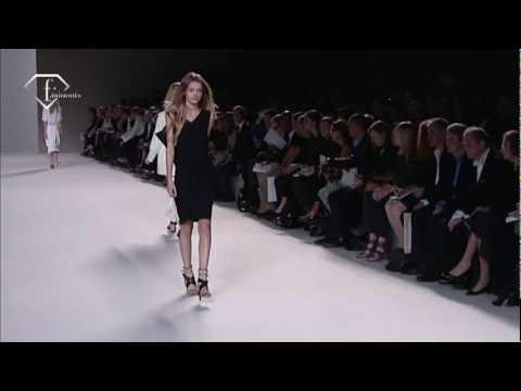 fashiontv I FTV.com - BREGJE HEINEN MODELS S-S 2010