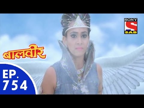 Baal Veer - बालवीर - Episode 754 - 8th July, 2015