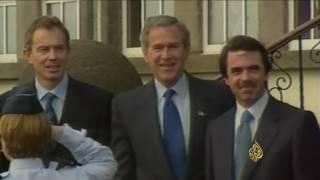 تقرير تشيلكوت يدحض مزاعم بلير بشأن العراق