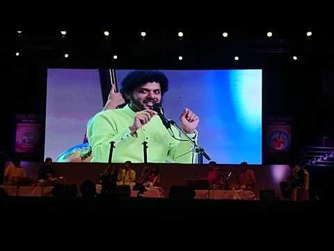 Ghei Chand Makarand (Katyar Kaljat Ghusali) Mahesh Kale Live In-concert