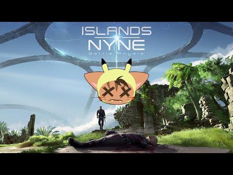 Island Of Nyne - Solo Contro Coppie.