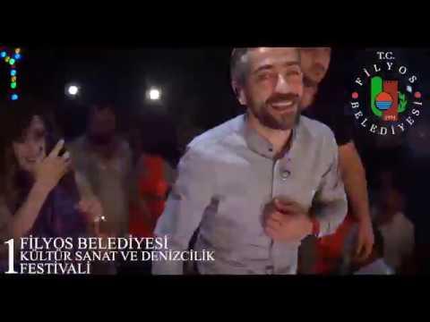 Filyos resul Resul DİNDAR konseri