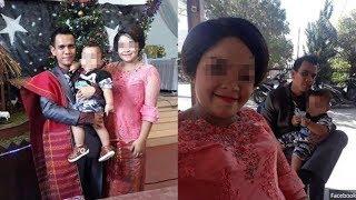 Download Video Tewas di Unimed, Pria Terduga Maling Helm Meninggalkan Istri yang Sedang Hamil MP3 3GP MP4