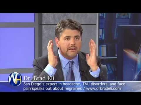 Dr. Brad Eli - Treating Migraine Headaches, San Diego with Randy Alvarez