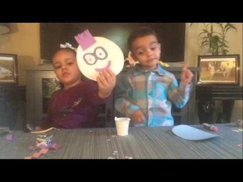 Humpty Dumpty Preschool Crafts Youtube