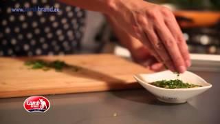 Tuna & Cherry Tomato Spaghetti - Lamb Brand Summer #13