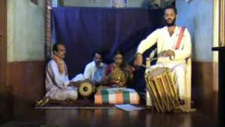Yakshagana song