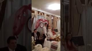 Поздравление от Мамы-Свекрови:Милым Детям!