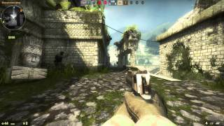 Maddyson Counter Strike Global Offensive и немного bf3