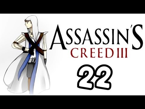 Assassin's Creed 3 Walkthrough - Part 22 - Tracking Pitcairn