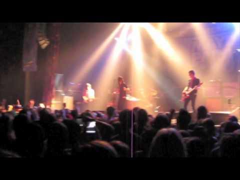 Miserably Loving You - Artist vs. Poet Live - November 21, 2010 - Dallas, TX - House of Blues