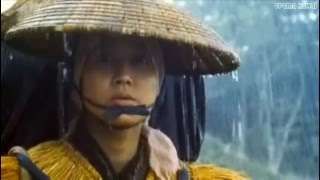 Mushishi live action Filme Completo legendado em português