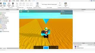 Roblox Motion Blur e nuova funzionalità social?