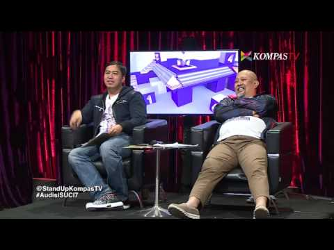 Anak Bantar Gebang - SUCI 7 Audisi Jakarta