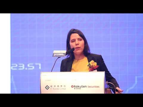 """Rakuten Securities HK - """"Global Market Trend and FX Opportunities 2016"""" Seminar"""