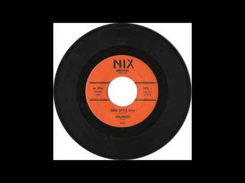 Holidays - One Little Kiss - Pittsburgh Doo Wop Ballad
