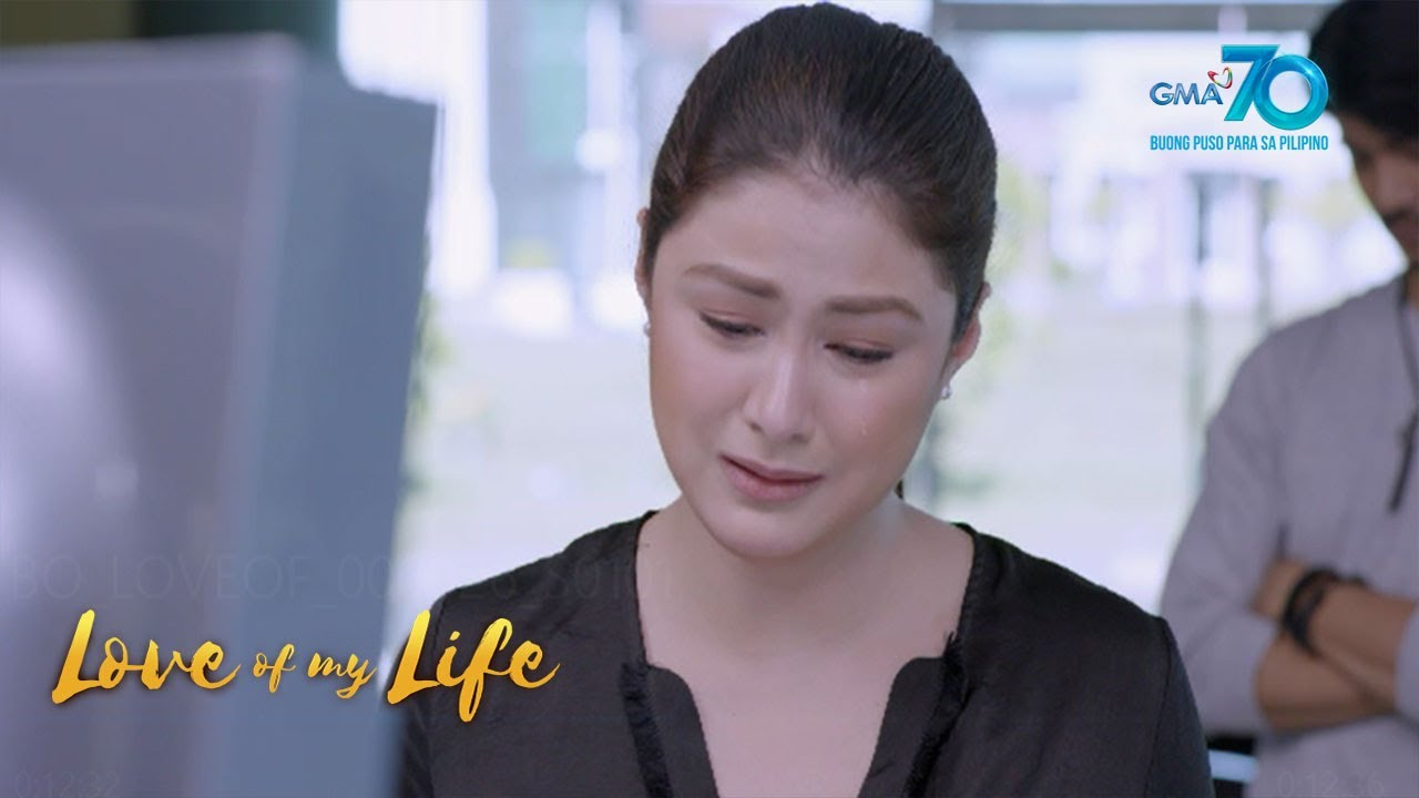 Love of My Life: Adelle breaks her promise to Stefano | Episode 26