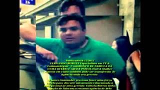 Banco ajudara Fabíola Barros com tratamento psicológico mais notícias na descrição deste vídeo!