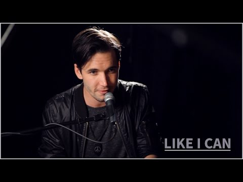 Sam Smith - Like I Can (Piano Cover by Corey Gray) - Official Music Video