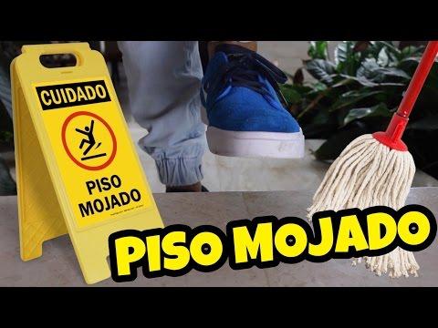 Daniel El Travieso - Cuando Mami Pasa Mapo Y Hay Que Pasar En Puntitas.