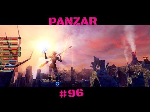 видео: panzar - морозим и сжигаем #96