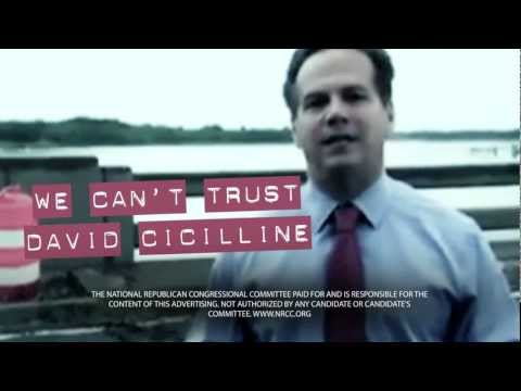 Corrupt Democrats of 2012: David Cicilline (RI-01)