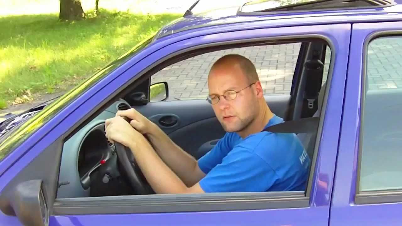 kok´s Herausforderung - Autofahren (erneut) lernen - Angst ...