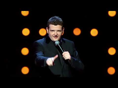 Kevin Bridges - Ten minute freeview