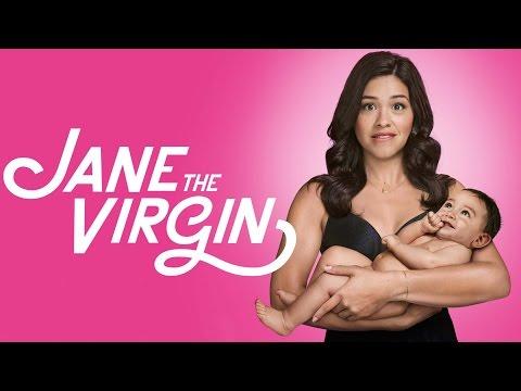 Jane the Virgin | Original | Castellano | Latino |