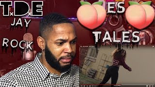 🍑 Jay Rock - ES Tales | Who's The Best TDE Rapper? 🍑