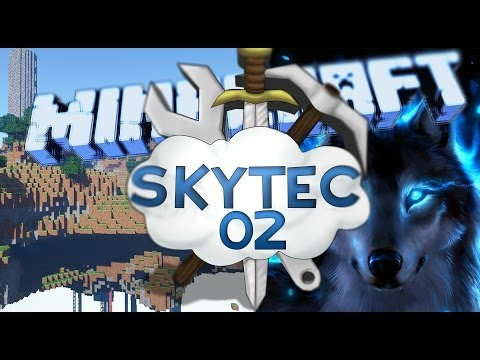 DAS NEUE ÜBERPROJEKT! - MINECRAFT SKYTEC Ep. 01 | VeniCraft from YouTube · High Definition · Duration:  22 minutes 23 seconds  · 49.000+ views · uploaded on 21.06.2014 · uploaded by VeniCraft