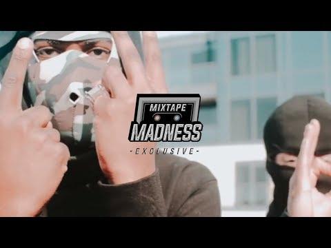 #12World S1 x Sav12 - Too Loose Pt.2 (Music Video) | @MixtapeMadness