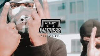 #12World S1 x Sav12 - Too Loose Pt.2 (Music Video) | @MixtapeMadness