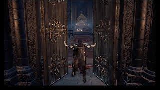 Dark Souls III, Episode 012 - Off To Church