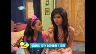 Oye Jassie - New Series on Disney India